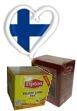 Финский чай и какао