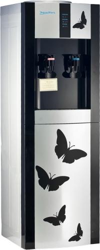 Кулер для воды Aqua Work 16-L/EN Бабочки