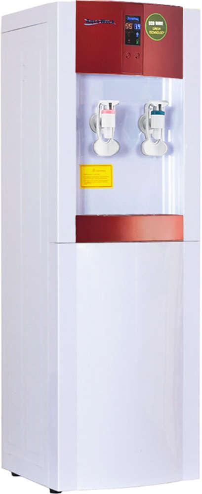 Кулер для воды Aqua Work 16-LD/EN-ST бело-красный