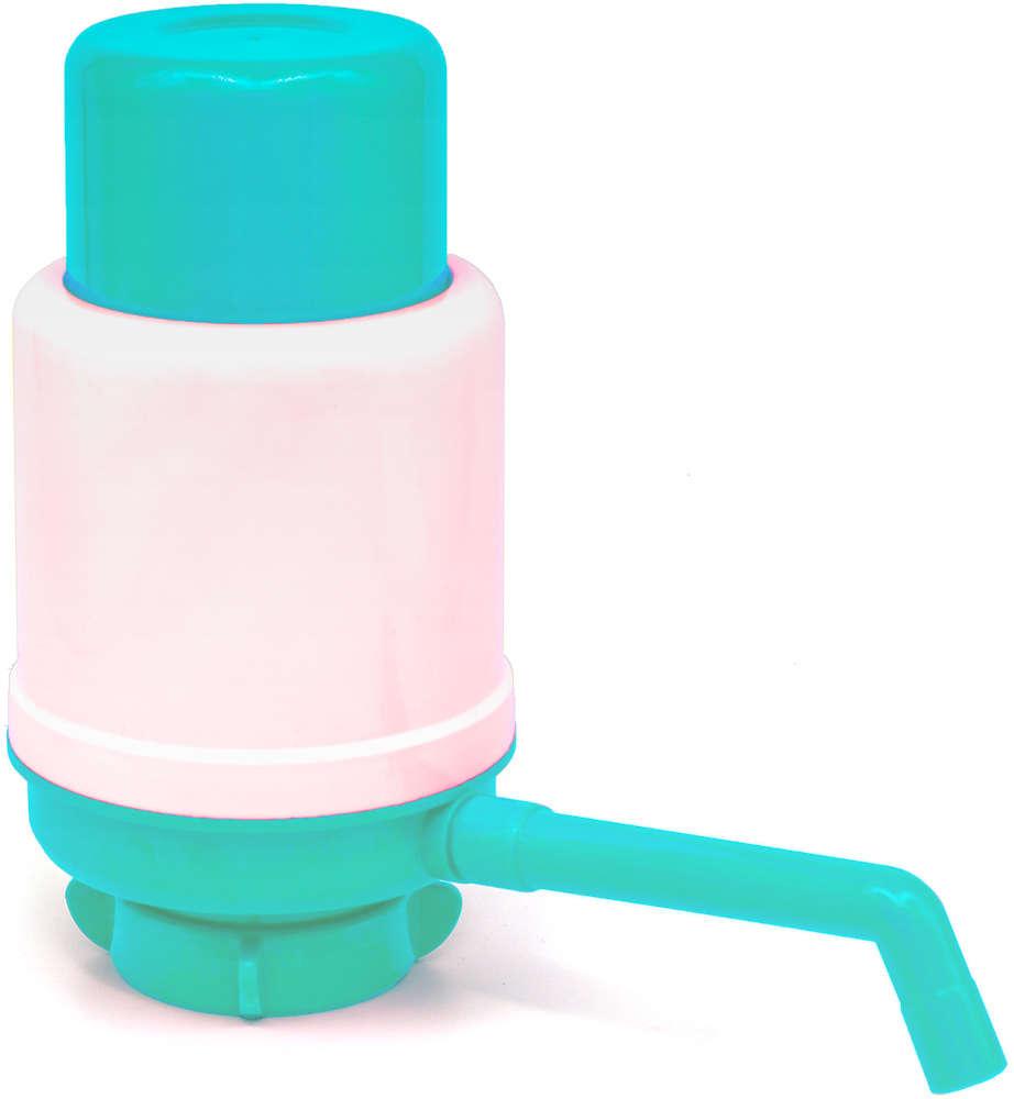 Помпа для воды Помпа для воды Дельфин Эко бирюзовая (в пакете)
