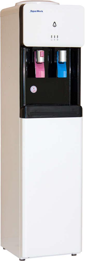 Кулер для воды Кулер для воды Aqua Work 1533-S