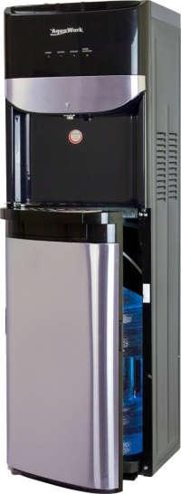 Кулер для воды Aqua Work DR71-T