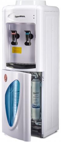 Кулер для воды Пурифайер Aqua Work 0.7-LR/SF+F