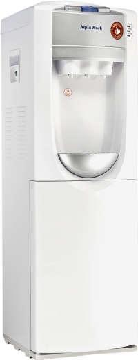 Кулер для воды Aqua Work 712-S-W