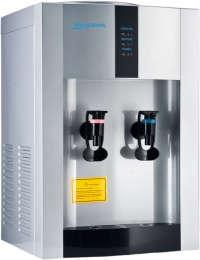 Кулер для воды Кулер для воды Aqua Work 16-T/EN серебро