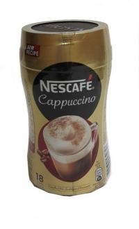 """Финский Кофе """"NESCAFE"""" Cappuchino со сливками 225 гр"""