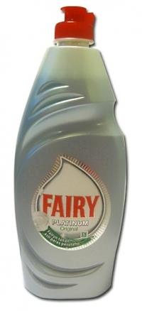 "Финский ""FAIRY"" Platinum Original, 780 мл"