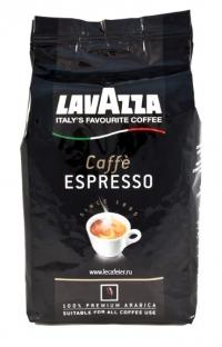 """Финский Кофе в зерне """"LAVAZZA"""" Espresso упаковка 1 кг"""