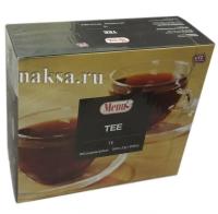Финский Чай MENU цейлонский (100 пак)