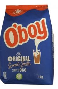 """Финский Какао """"OBOY"""" ORIGINAL 1 кг."""
