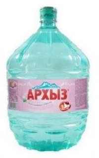 Питьевая вода «Архыз»