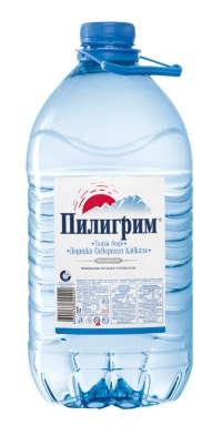 Талая ледниковая вода «Пилигрим» 5 л. (упаковка из 2 шт.)