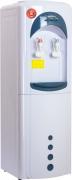 Кулер для воды Aqua Work 16-L/HLN бело-синий