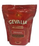 """Финский Растворимый кофе """"GEVALIA"""" ORIGINAL 200 гр."""