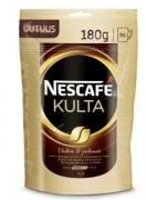 """Финский Растворимый кофе """"NESCAFE"""" Kulta мягкая упаковка 180 гр"""