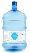 """Артезианская вода """"Plesca Натуральная"""""""