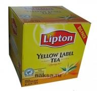 "Финский Чай ""LIPTON"" (150пак)"