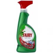 """Финский Спрей """"FAIRY"""" для очистки посуды 375 мл"""