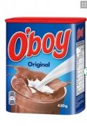 Финский Какао Oboy Original 450 гр в банке