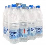 Вода лечебная «Пролом» 12х0,5 л