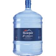 Талая ледниковая вода «Пилигрим-премиум» 18,9 л.