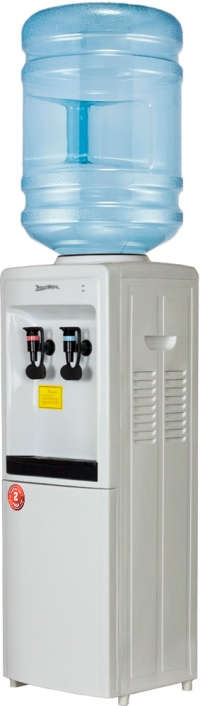 Кулер для воды Кулер для воды Aqua Work 0.7-LK/B