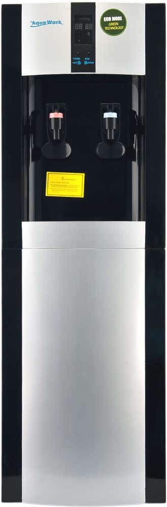 Кулер для воды Aqua Work 16-L/EN-ST