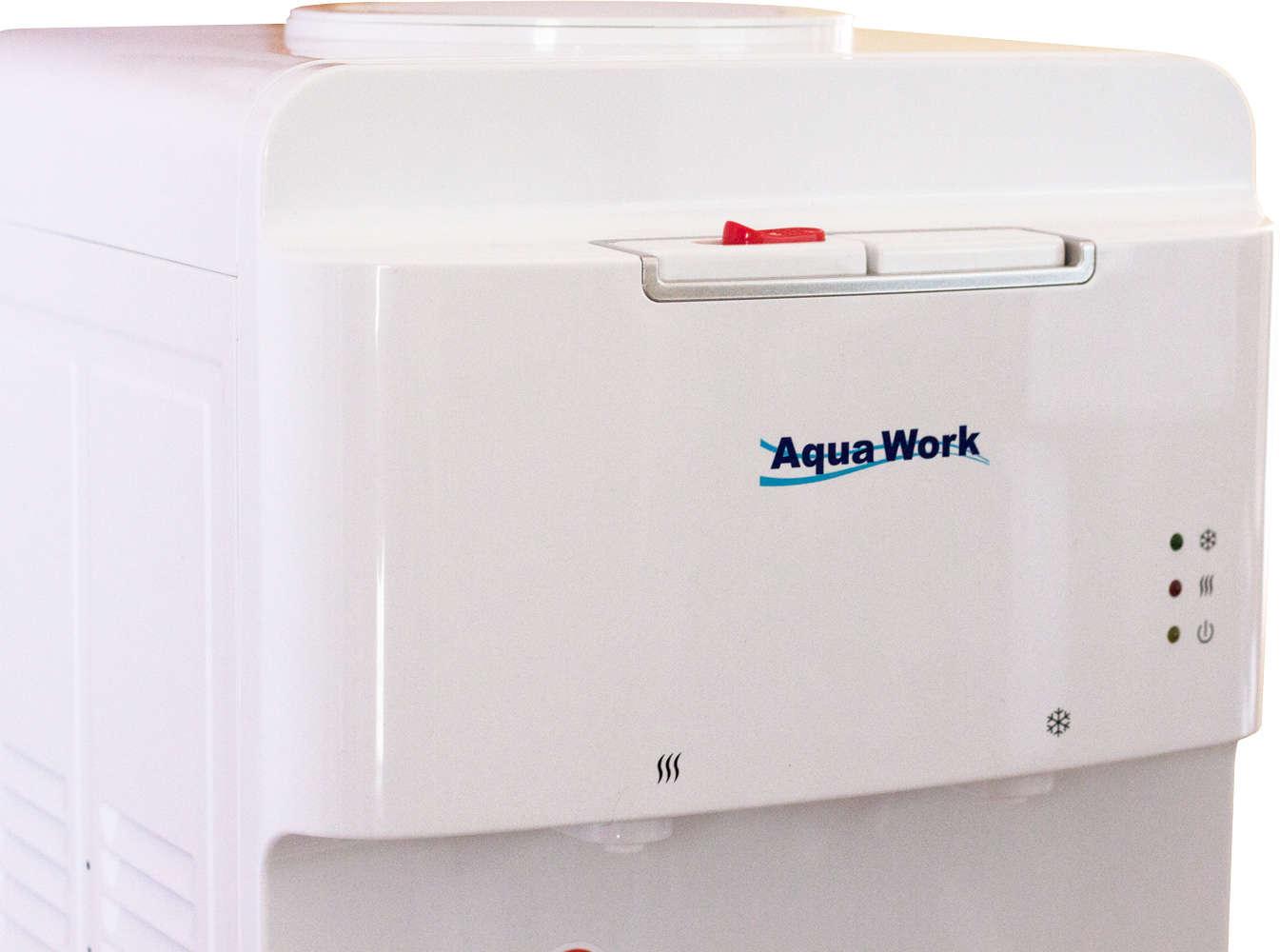 Кулер для воды Aqua Work 1536-S