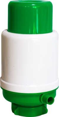 Помпа для воды Помпа для воды Дельфин Эко зеленая (в пакете)