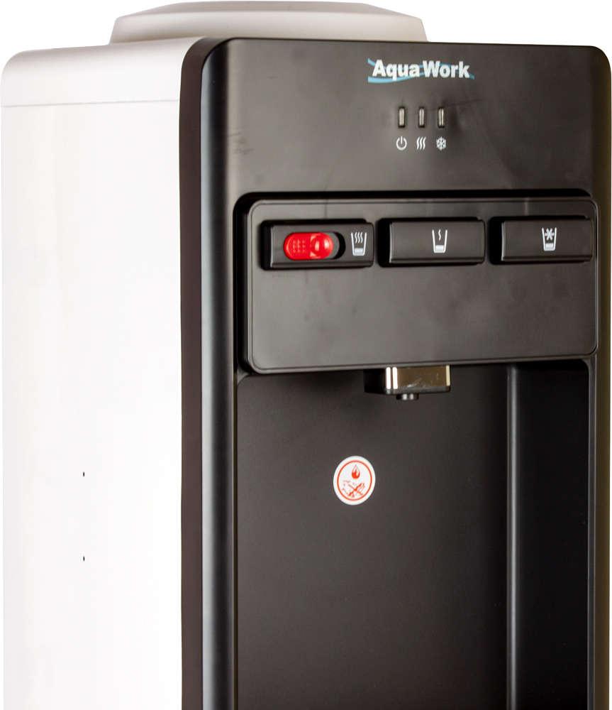 Кулер для воды Кулер для воды Aqua Work 1438-S