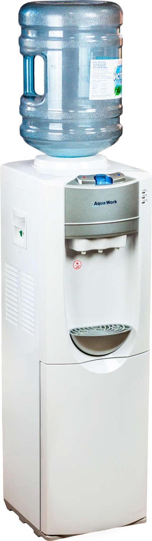 Кулер для воды Aqua Work 712-S-B