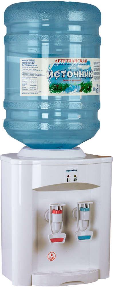 Кулер для воды Кулер для воды Aqua Work 720-T