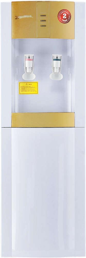 Кулер для воды Кулер для воды Aqua Work 16-L/EN золотой